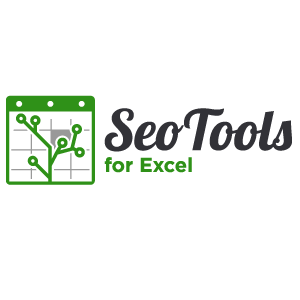 SEO tools for Excel logo