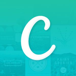 Canva tool logo