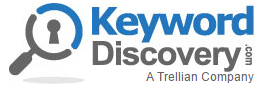 Keyword Discovery tool logo